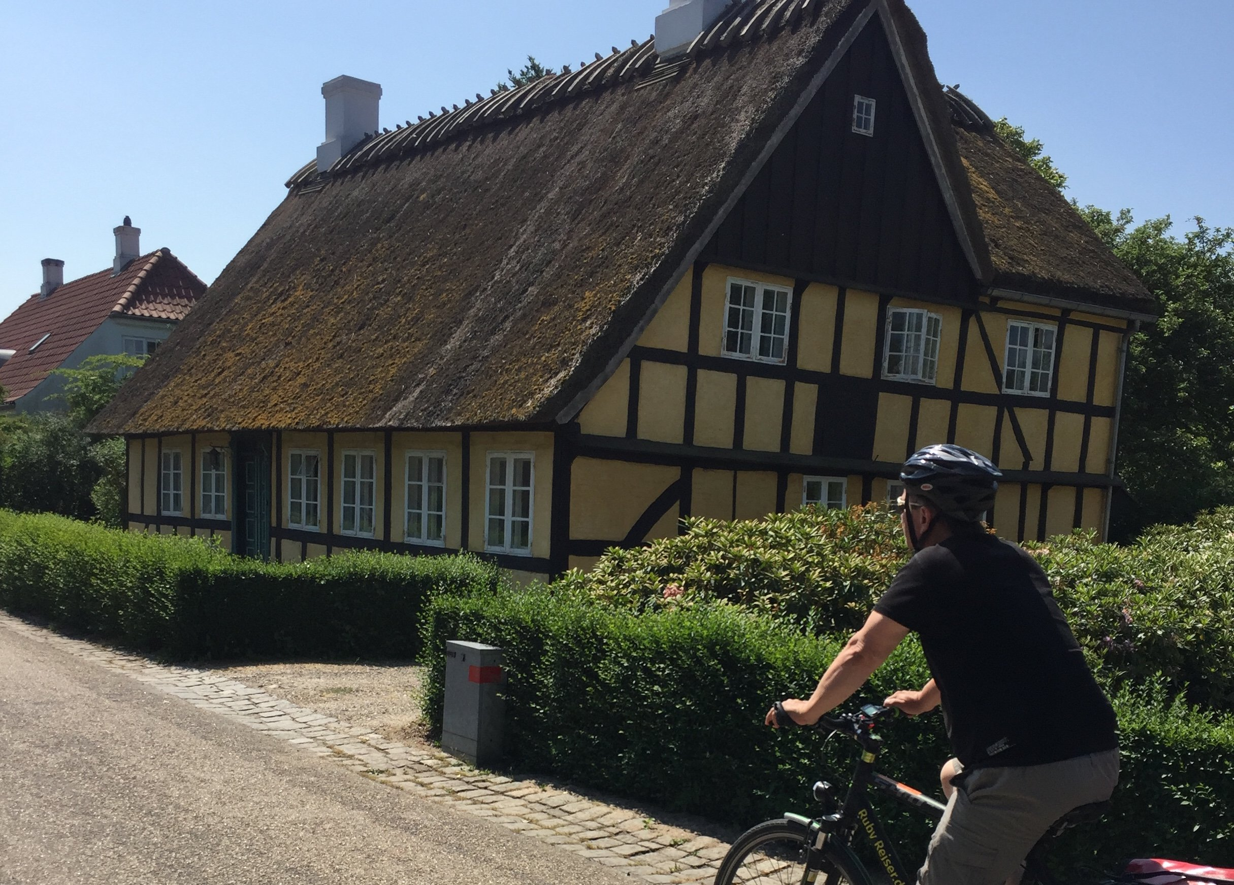 Bike holiday Denmark - Funen Roundtrip 8 days