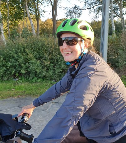 BikingPeople - Cycling holidays in Denmark