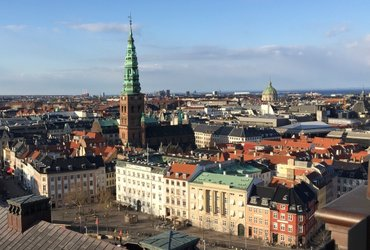 Explore Copenhagen and surrounding areas by bike