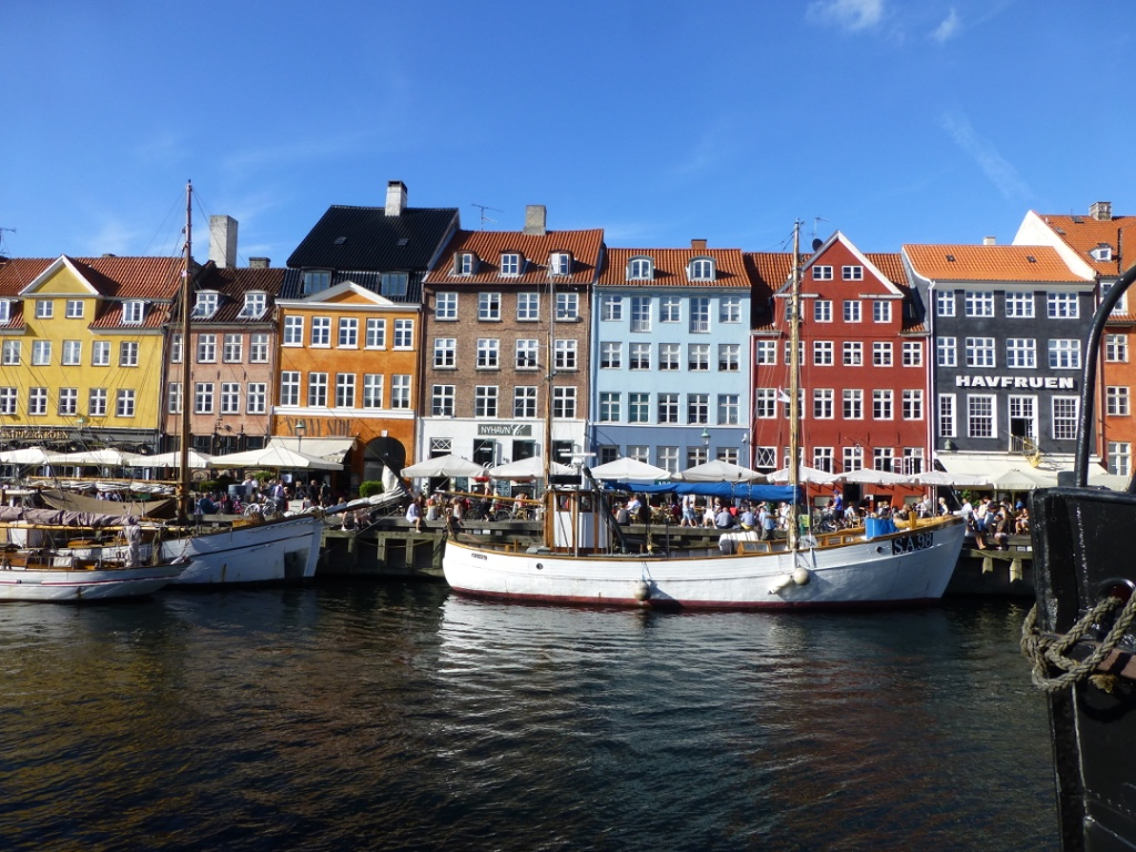Explore Denmark by bike