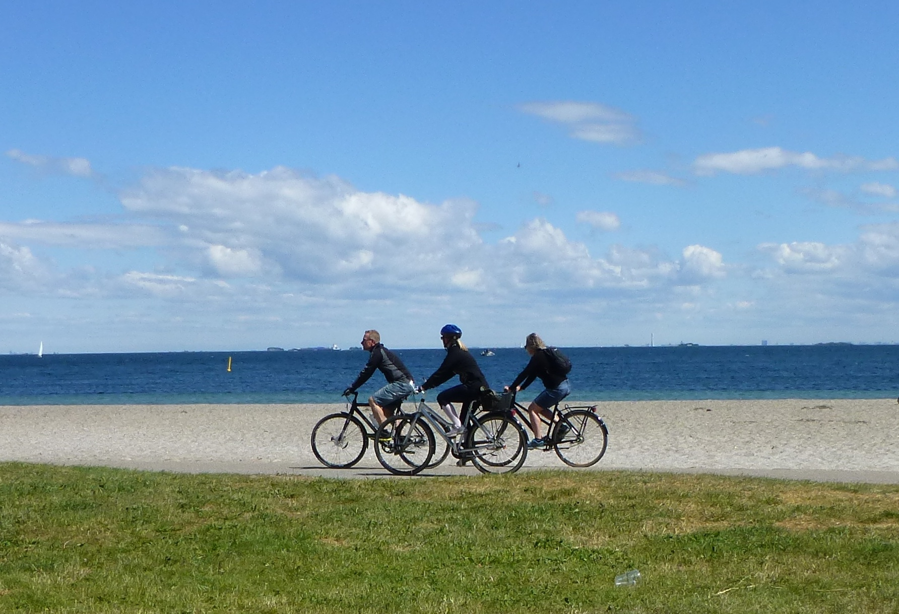 Bike holidays in Denmark