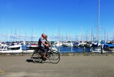 Cycling holiday Best of North Zealand Denmark
