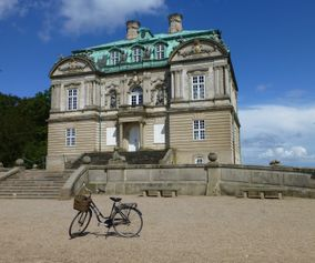 Cycling holiday North Zealand Denmark