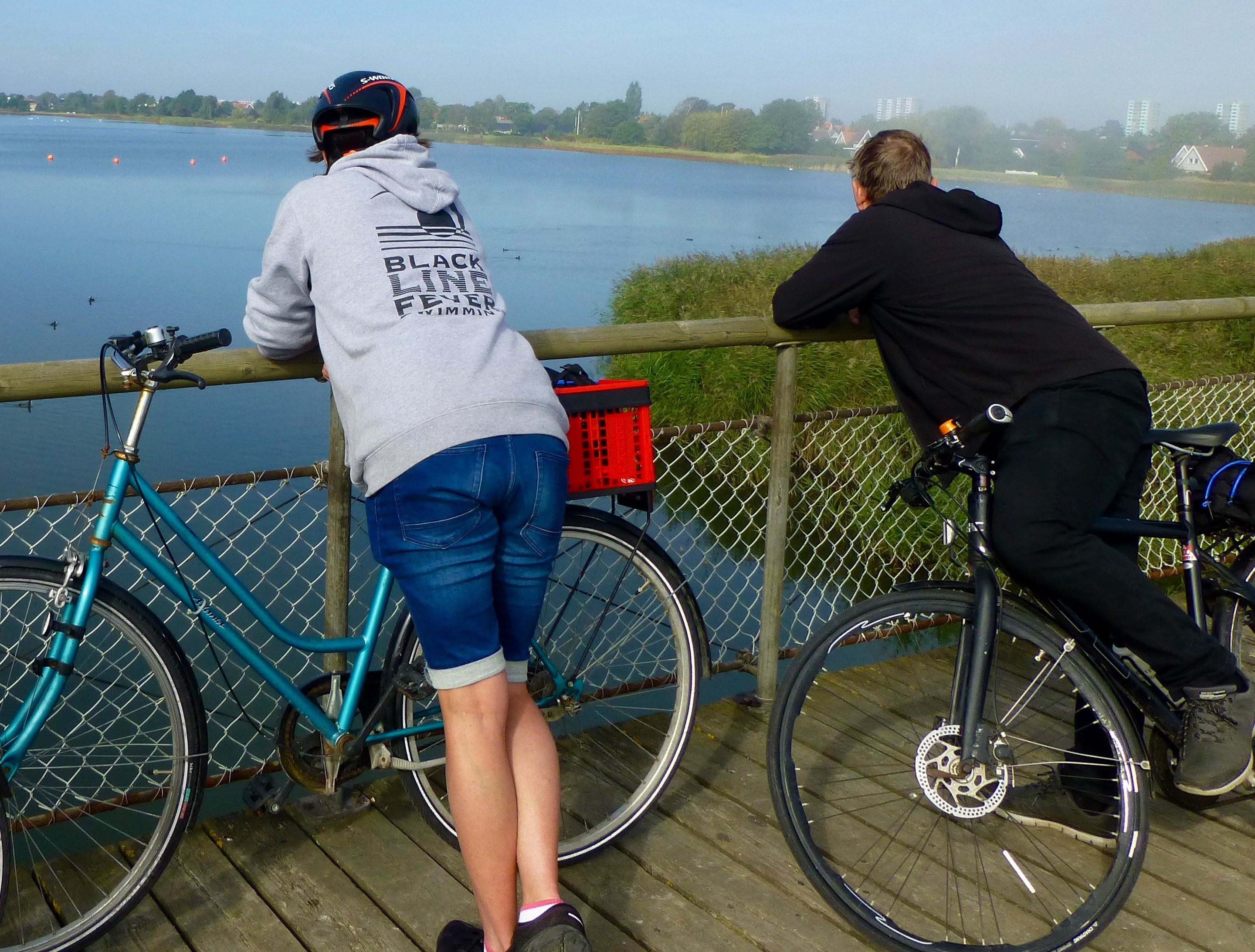 Cycling holidays in Denmark for couples