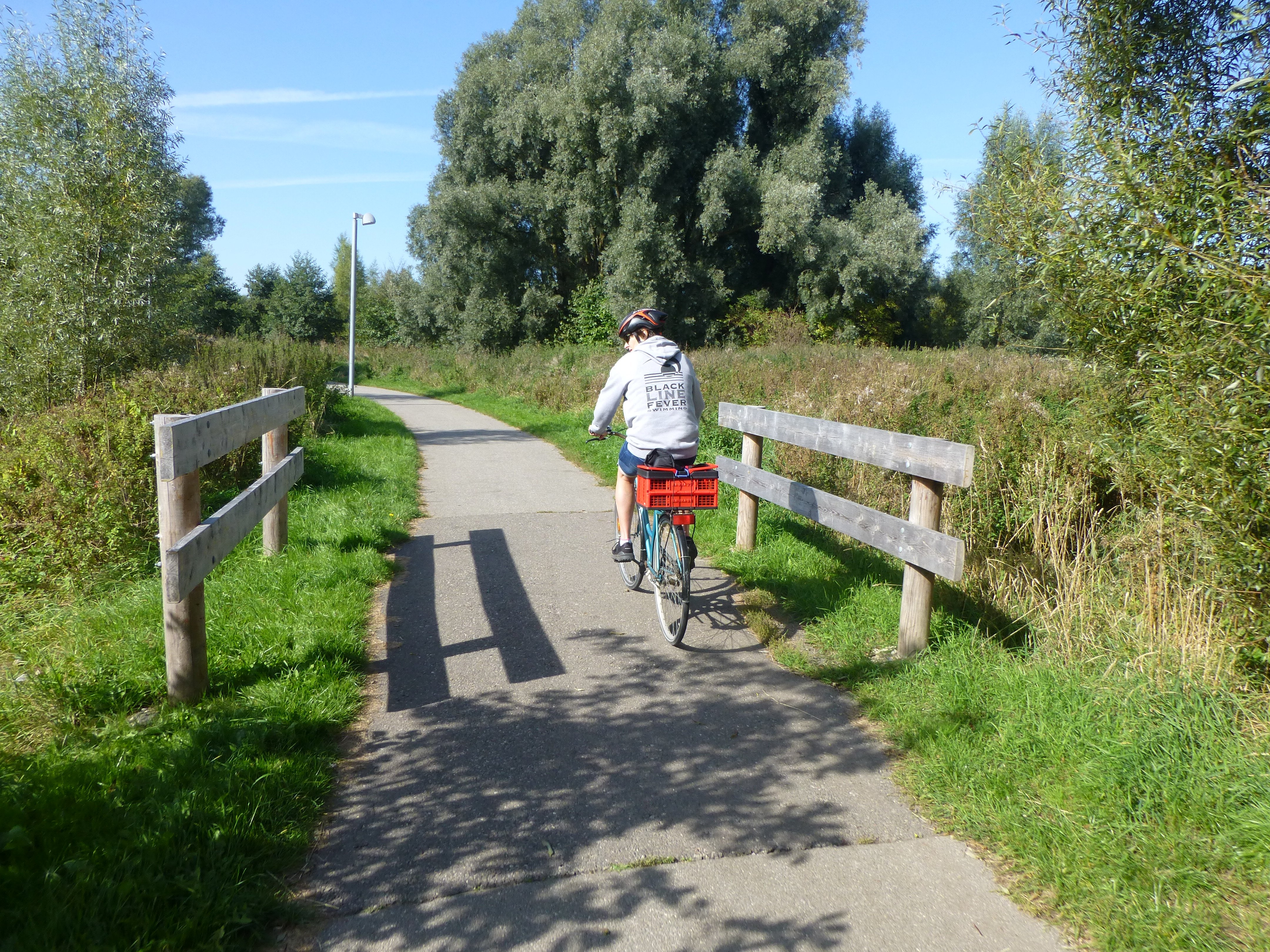 Explore Danish countryside on bike trip to North Zealand