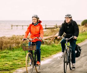 VisitFyn Bike holiday for couples