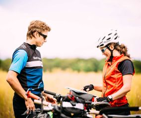 VisitFyn cycling holiday for couples