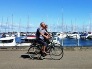 Bike Tour Best of North Zealand